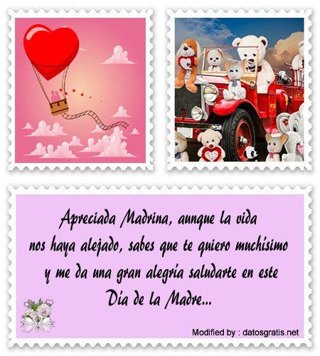 9ad555bbb8 Lindos Mensajes Por El Día De La Madre Para Mi Madrina│Bonitas ...