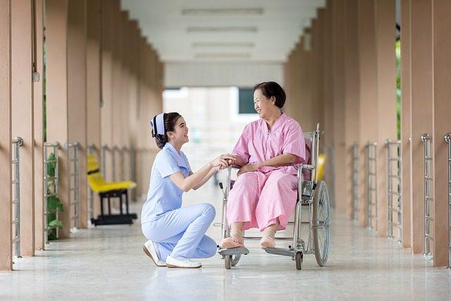 Lindos Mensajes Por El Día De La Enfermeraenviar Frases