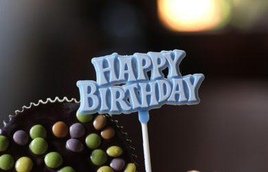 enviar bonitas palabras de cumpleaños para tu amiga