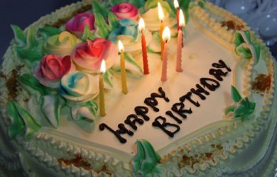 buscar lindas dedicatorias de cumpleaños para una amiga
