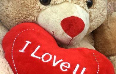 enviar los mejores pensamientos de amor para tu novio