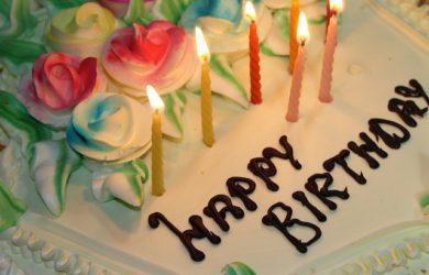 enviar bonitas dedicatorias de cumpleaños para mi hija