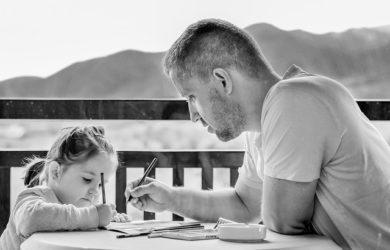 buscar bonitos mensajes de amor para mi Papá