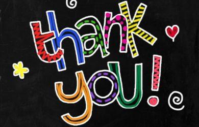 enviar lindas frases de agradecimiento por saludos de cumpleaños