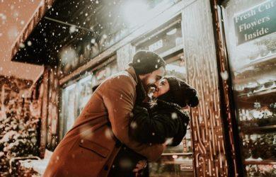 las mejores dedicatorias de amor para novios