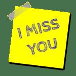 enviar lindas palabras de nostalgia para tu ex pareja
