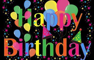 buscar lindas dedicatorias de cumpleaños para un ser querido