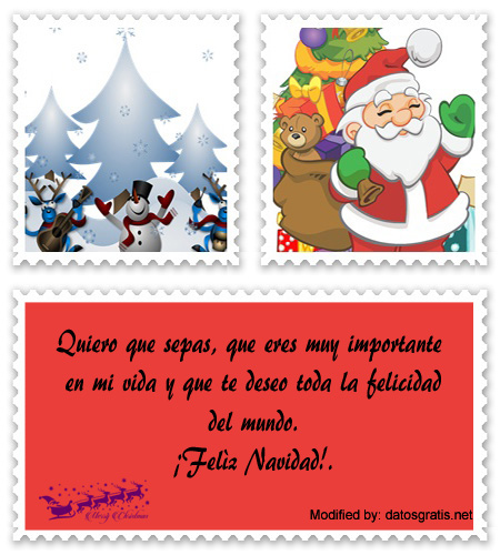 Bonitos Mensajes De Navidad Para Mis Primoslindas Frases