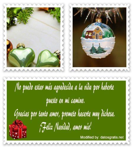 Bellos Mensajes De Navidad Para Mi Novio Lindas Frases De Navidad