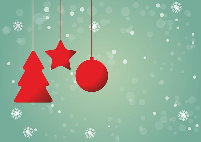 Frases Para Felecitar La Navidad.Las Mejores Frases Para Felicitar En Navidad Tarjetas De