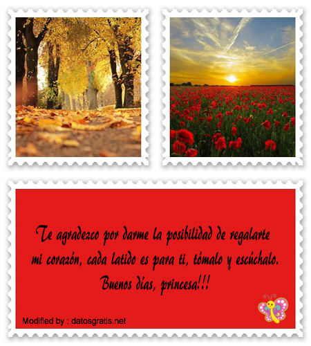 Mensajes De Buenos Días Buscar Bonitas Frases De Buenos