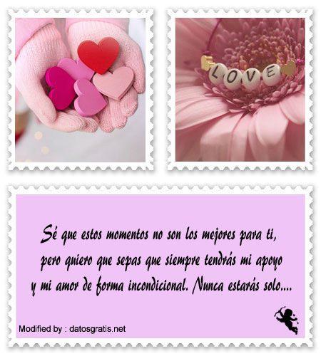 Enviar Frases De ánimo Para Mi Amor Mensajes De Aliento Datosgratis Net